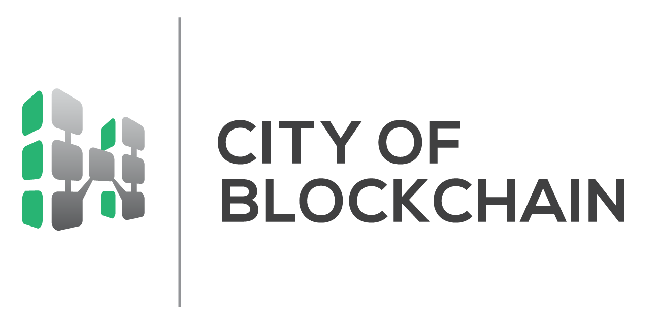 City of Blockchain
